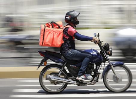 Pandemia leva à expansão vigorosa do delivery