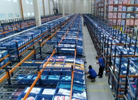 Novos centros de distribuição transformam o Paraná em hub logístico