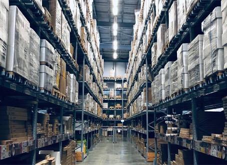 Setor de galpões cresce com a expansão do e-commerce