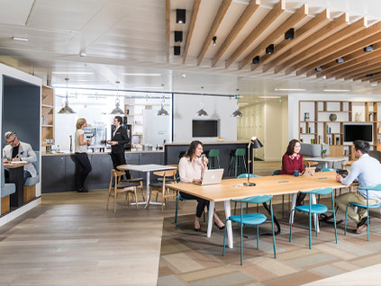 IWG, empresa de coworking, planeja expandir no Brasil com franquias