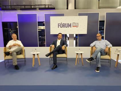 CEO da SiiLA Brasil participa de Fórum Imobiliário da rádio BandNewsFM