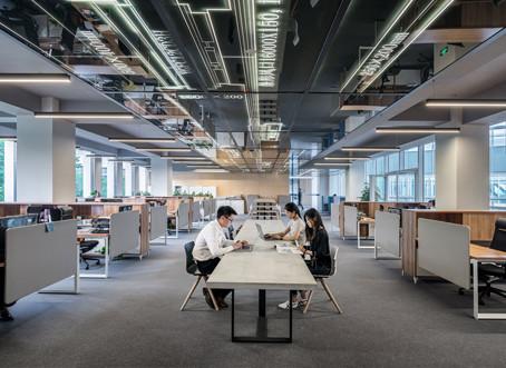 Os escritórios não vão morrer – mas precisam mudar