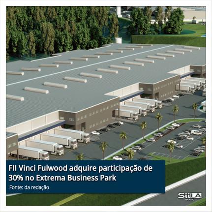 FII Vinci Fulwood adquire participação d