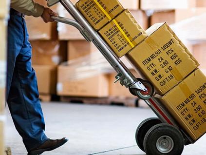 E-commerce sustenta transporte de cargas