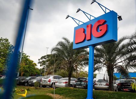 Grupo Big decide voltar ao ecommerce e lojas físicas virarão centros de distribuição