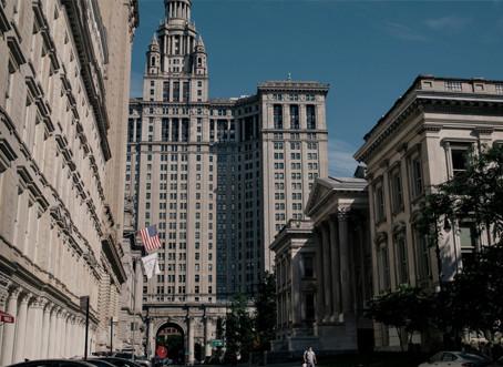 Nova York tira 80 mil do trabalho remoto e reabrirá dia 3 de maio