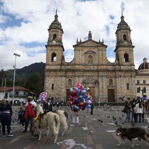 Consultoria imobiliária paulistana abre escritório na Colômbia