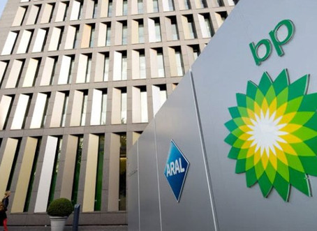 Petroleira BP vai manter 25 mil funcionários em home office parcial após pandemia