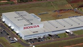 Após decidir unificar produção, Honda abre programa de demissão voluntária
