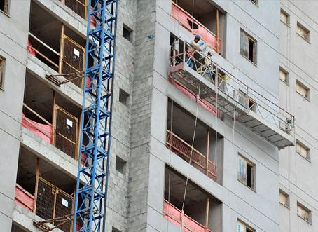 Financiamento imobiliário residencial pode ter recorde em 2021