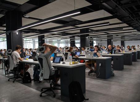 Companhias desistem do home office em tempo integral