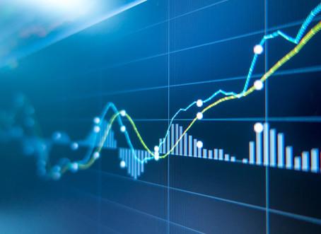 Economistas reveem previsões para 2021 após impacto menor da pandemia na economia