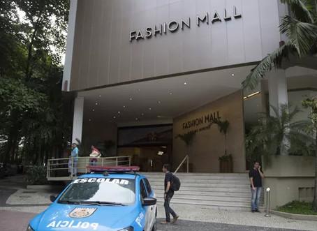 O que a Gafisa planeja para o Fashion Mall?
