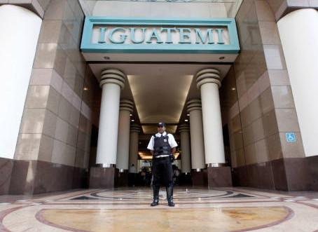 Recuperação da Iguatemi está a caminho, apesar de pressão