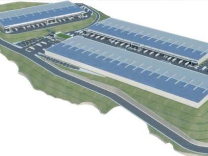 FII VBI firma compromisso de compra e venda de condomínio logístico com a BR Properties