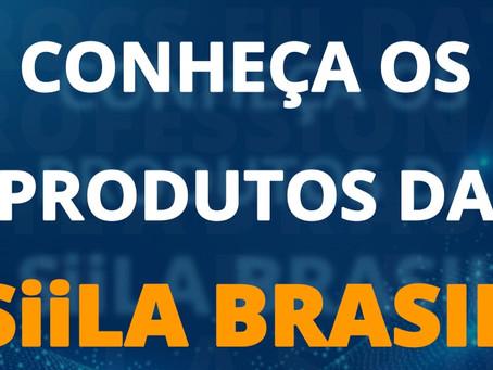 Conheça os produtos SiiLA Brasil