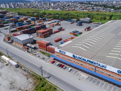 Localfrio busca ampliar soluções logísticas além do porto