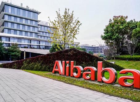 Produto importado da China chega em 12 dias, promete Alibaba