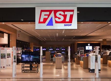 Fast Shop cresce em 2020 e prevê alta no Natal