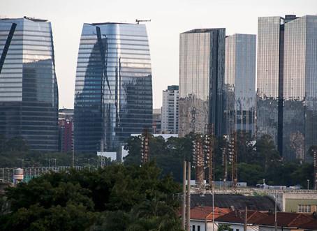 São Paulo e Rio terão mais escritórios vazios em 2021