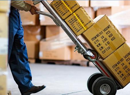 Logística é ponto-chave no e-commerce em tempo de pandemia