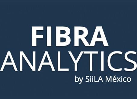 SiiLA México lança FIBRA Analytics, plataforma de dados e análises de Fibras