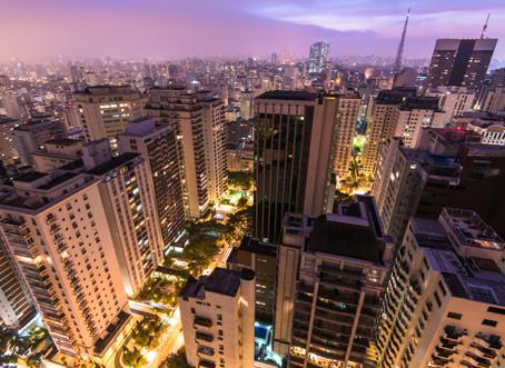 Negócios com imóveis tiveram alta de 24% em outubro segundo FIPE
