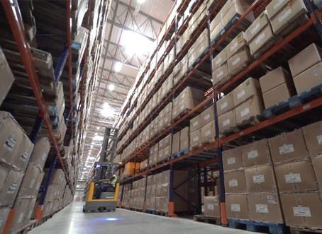 Sete novos centros de logística em sete meses: o pacote de ações da FedEx no Brasil