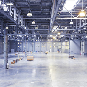 Área de condomínios logísticos cresce e chega a quase 18 milhões de m²