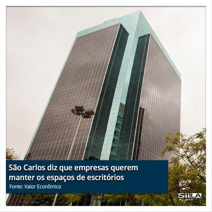 São Carlos diz que empresas querem mante
