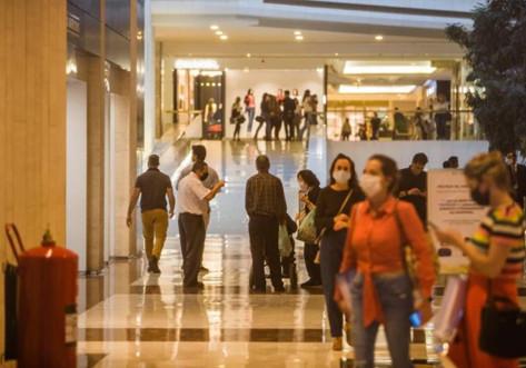 Shoppings da Brookfield são alvo de Iguatemi e rivais