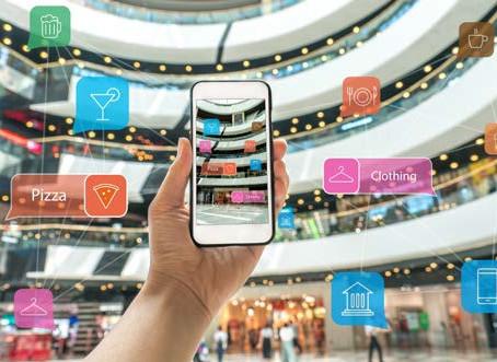 Shopping centers apostam em estratégia de varejo multicanal