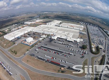 Mogno Capital adquire empreendimento Volkswagen Man no RJ