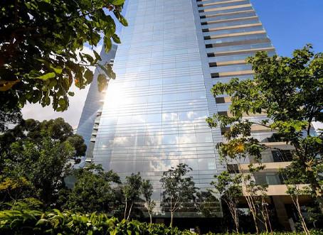 BR Properties vê avanço em locação de torre de escritórios