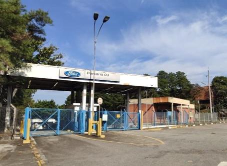 Qual é o destino da fábrica da Ford no ABC paulista seis meses após venda