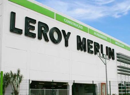 Leroy Merlin investe R$ 80 milhões em novo centro de distribuição no interior de SP