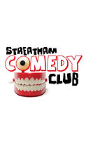 Streatham Comedy Club SW16 London at Hideaway