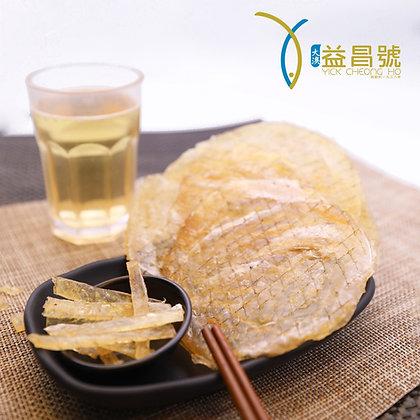 韓國雞泡魚乾 (4片裝)