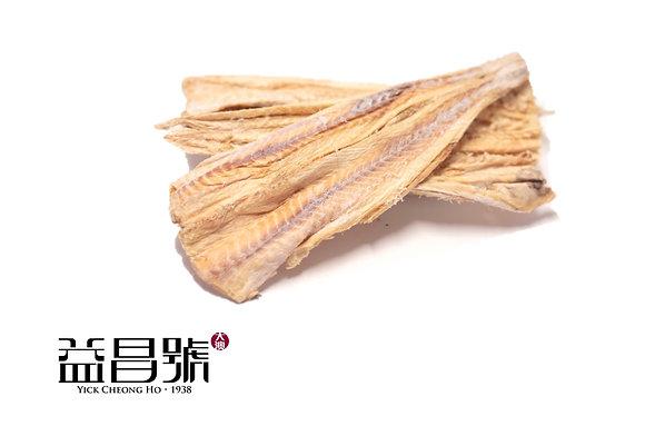 柴魚乾(半斤裝)