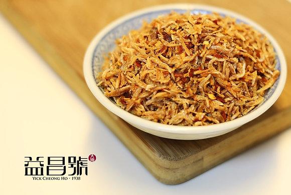 香辣日本櫻花蝦