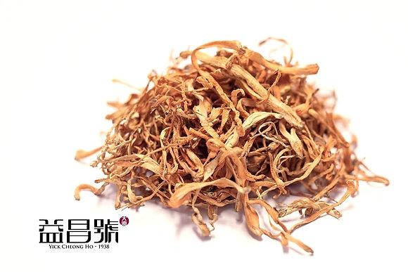 特選蟲草花(150g)