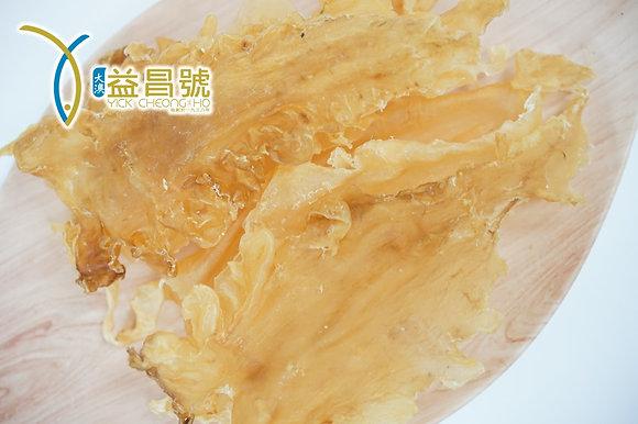 8-10隻/斤  特大鱈魚膠 (1斤裝)