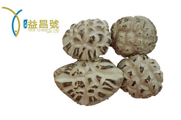 日本天白花菇 (1斤裝)