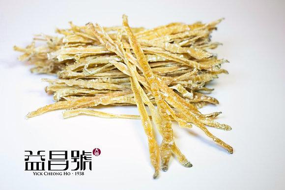 沙蟲乾(150g)