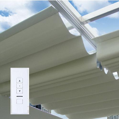 電動天幕 Electric Canopy
