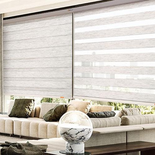柔紗簾  Soft Sheer Curtain