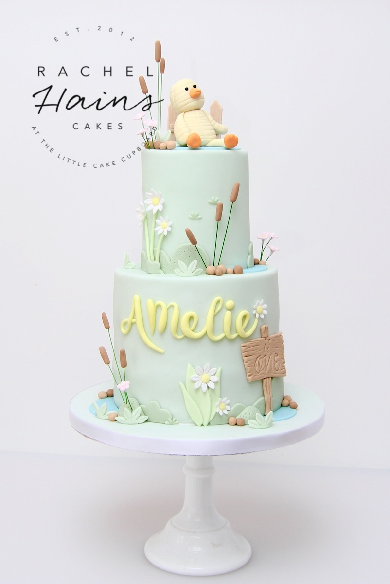 Duck Pond Cake LCC