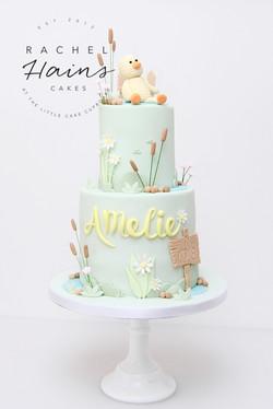 Duck Pond Cake LCC