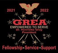 GREA logo 21-22