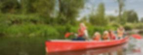 Bootsfahrt Schmidmühlen